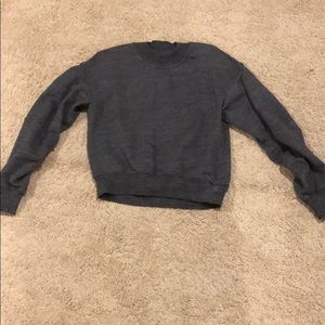 Soul cycle Lululemon sweatshirt